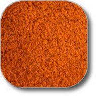 Habanero Pepper Powder Crushed Habanero 1 Kilogram